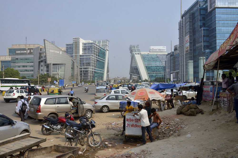 What is smart about India's 100 smart cities?